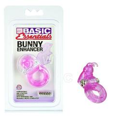 Bunny Advance Cockring
