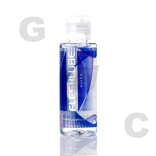 Fleshlube Water 4oz.
