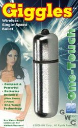 One Touch Bullet